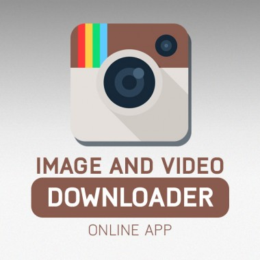Instagram Media Downloader