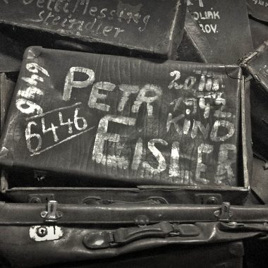 The Suitcase of Petr Eisler