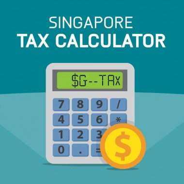 Singapore Tax Calculator